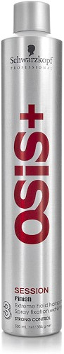 Schwarzkopf OSIS+ Session Extreme Hold Hairspray 500 ml