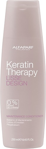 Alfaparf Lisse Design Keratin Therapy Maintenance Conditioner