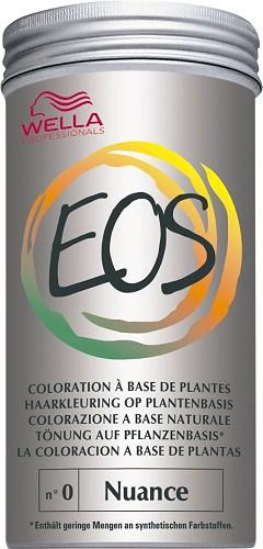 wella eos 9 kakao - Coloration Eos