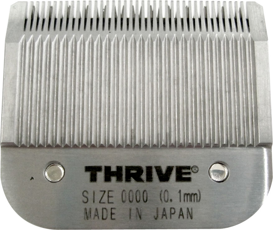 Thrive Hair Clippers