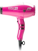 Parlux 385 Power Light Ionic & Ceramic pink