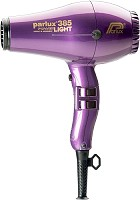 Parlux 385 Power Light Ionic & Ceramic lilac