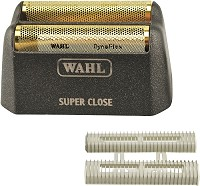 Wahl Professional Finale Foil and Cutter