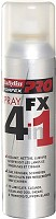BaByliss PRO FORFEX Spray FX 4 in 1- 150 ml