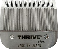 Thrive Fine Blade Set size 40 / 0,5 mm