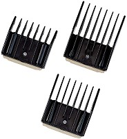 Thrive Combs Set 5-9-13 mm