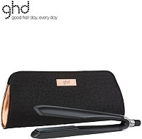 ghd Copper Luxe Platinum Styler Gift Set Black