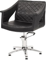 Original Best Buy Concorde Styling Chair Black / 5-Star Base
