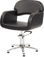 Original Best Buy Opera  Styling Chair Black / 5-Star Base