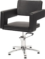 Original Best Buy Odeon  Styling Chair Black / 5-Star Base