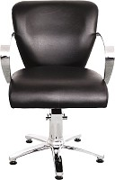 Original Best Buy Loire Styling Chair Black