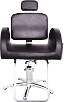 Original Best Buy RHÔNE Styling Chair Black