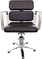 Original Best Buy SAÔNE Styling Chair Black