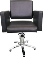 Original Best Buy Somme Styling Chair Black