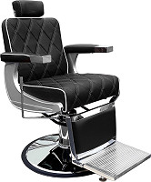 "Hairway Barber Chair ""Karlos"" Black"