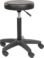 Efalock Emotion cutting stool black