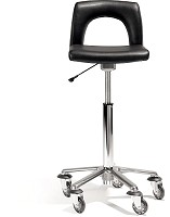 Sibel Cutting Stool RollerCoaster Exclusive Square / Large