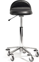 Sibel Cutting Stool Rollercoaster Exclusive Oval / Medium