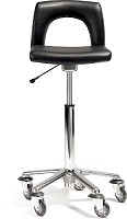 Sibel Cutting Stool Rollercoaster Exclusive Square / Medium