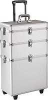 Efalock Stylist trolley SILVER ASSIST