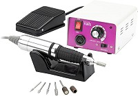 Sibel Electric Nail File Drill Tool Set 25000 / 12W