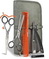 Jaguar Get Ready Relax Hair Scissor Set