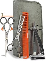 Jaguar Get Ready Ergo Slice Hair Scissor Set