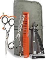 Jaguar Get Ready Relax Slice Hair Scissor Set