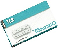 Tondeo TCR Blades