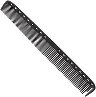 YS Park Cutting Comb 335 carbon-black