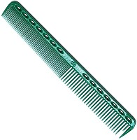 YS Park Cutting Comb No. 339 green