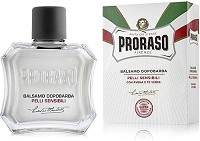 Proraso After Shave Balm White 100 ml