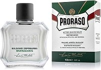 Proraso After Shave Balm Green 100 ml