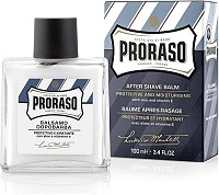 Proraso After Shave Balm Blue 100 ml