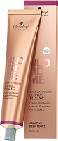 Schwarzkopf Deep toner milk chocolate 60 ml