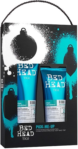 TIGI Gift Set Bed Head Pick-Me-Up