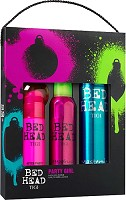 TIGI Gift Set Bed Head Party Girl