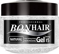 Bonhair Professional - Natural Hair Gel 500 ml