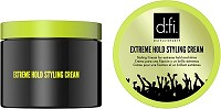 d:fi Extreme Hold Styling Cream XXL 150 g