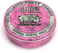 Reuzel Pink heavy grease 340 g