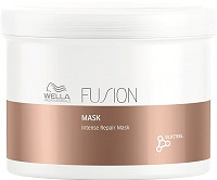 Wella Fusion Intens Repair Mask 500 ml