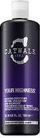 TIGI Catwalk Your Highness Conditioner 750 ml