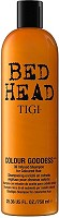 TIGI Bed Head Colour Goddess Shampoo 750 ml