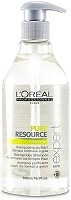 Loreal Série Expert Pure Resource Shampoo 500 ml