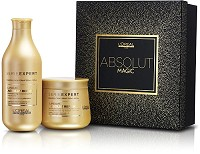 Loreal Gift Set Serie Expert Absolut Repair Lipidium 550 ml
