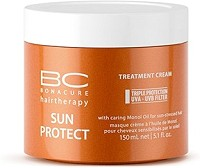 Schwarzkopf BC Sun Protect After Sun Treatment, 150 ml