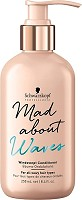 Schwarzkopf Mad about Waves Windswept Conditioner 250 ml