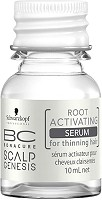 Schwarzkopf Scalp Genesis Root Activating Serum 7x10 ml