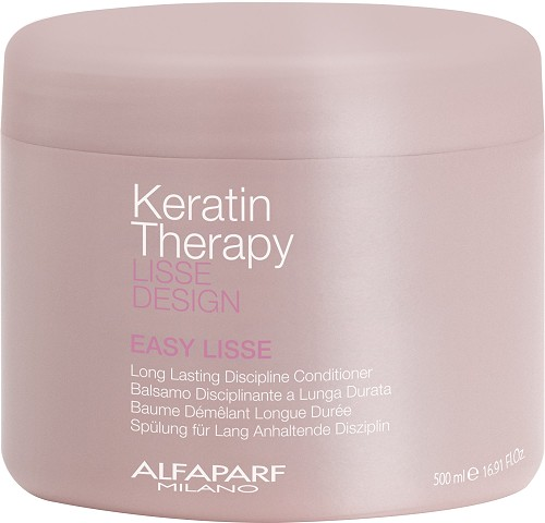 Alfaparf Lisse Design Keratin Therapy Easy Lisse Conditioner 500 ml