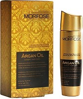 Morfose Argan Oil Luxury Hair care